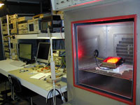Laboratorio Protección y Seguridad. Seguridad  Eléctrica