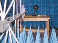 Ensayos Medidas y Pruebas Radiofrecuencia