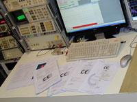 Estructura informes técnicos del Laboratorio